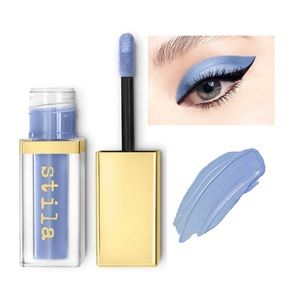 """Stila • Suede Shade Eye Shadow • """"Something Blue"""""""